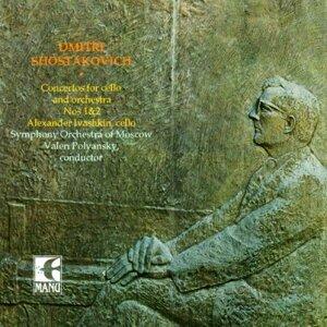Alexander Ivashkin, Symphony Orchestra of Moscow, Valery Polyansky 歌手頭像