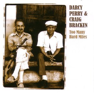 Darcy Perry & Craig Bracken 歌手頭像
