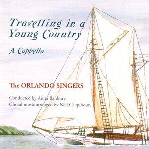 The Orlando Singers 歌手頭像