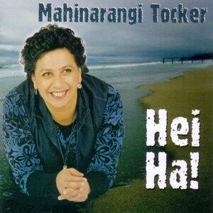 Mahinarangi Tocker 歌手頭像
