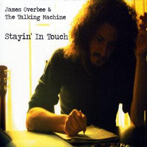 James Overbee 歌手頭像