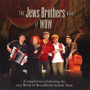The Jews Brothers Band 歌手頭像