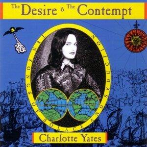 Charlotte Yates 歌手頭像