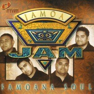 Jamoa Jam 歌手頭像