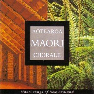 Aotearoa Maori Chorale 歌手頭像