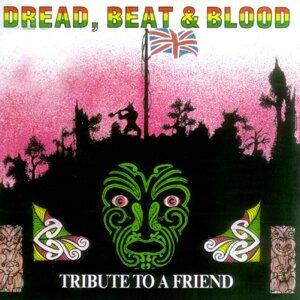 Dread Beat & Blood 歌手頭像