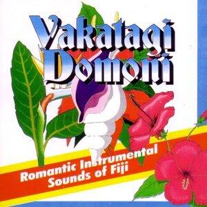 Vakatagi Domoni 歌手頭像