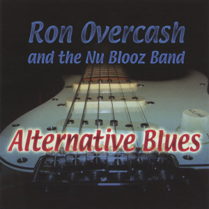 Ron Overcash & the Nu Blooz Band 歌手頭像