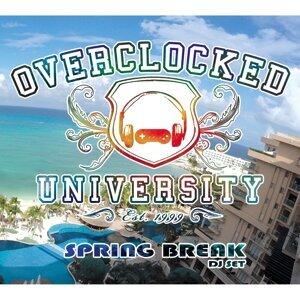 Overclocked University 歌手頭像