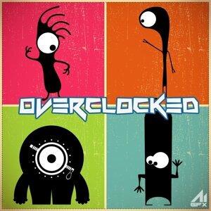 Overclocked 歌手頭像