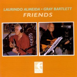 Laurindo Almeida, Gray Bartlett 歌手頭像