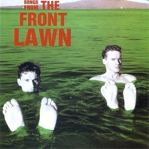 The Front Lawn 歌手頭像