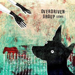 Overdriven Group 歌手頭像