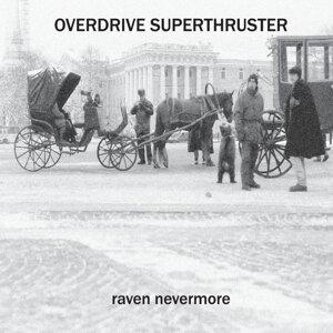 Overdrive Superthruster 歌手頭像