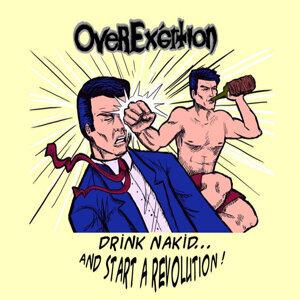 OvereXertion 歌手頭像