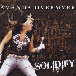 Amanda Overmyer 歌手頭像