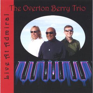 The Overton Berry Trio 歌手頭像