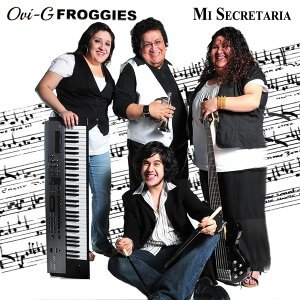 Ovi-G Froggies 歌手頭像