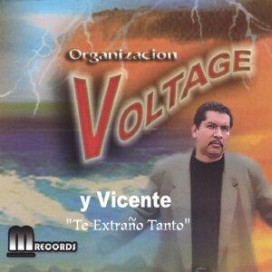 Organizacion Voltage Y Vicente 歌手頭像