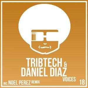 Tribtech & Daniel Diaz 歌手頭像