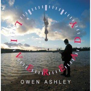 Owen Ashley 歌手頭像