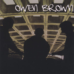 Owen Brown 歌手頭像