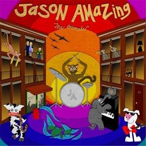 Jason Amazing 歌手頭像