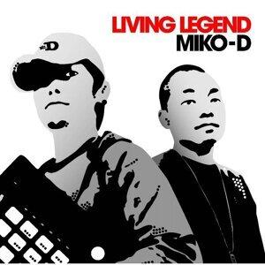 MIKO-D 歌手頭像