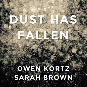 Owen Kortz, Sarah Brown 歌手頭像
