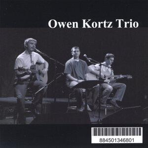 Owen Kortz Trio 歌手頭像