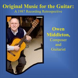Owen Middleton 歌手頭像