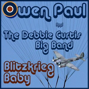 Owen Paul, The Debbie Curtis Big Band 歌手頭像