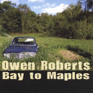 Owen Roberts 歌手頭像