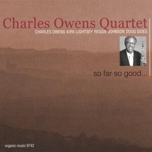 Charles Owens 歌手頭像