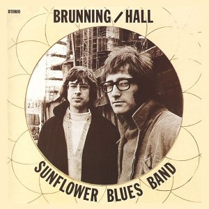 Brunning/Hall Sunflower Blues Band 歌手頭像