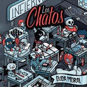 Los Chatos 歌手頭像