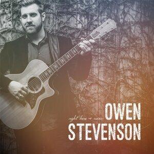 Owen Stevenson 歌手頭像
