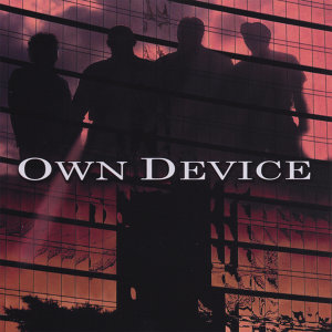 Own Device 歌手頭像