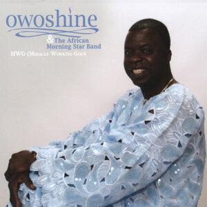 Owoshine 歌手頭像