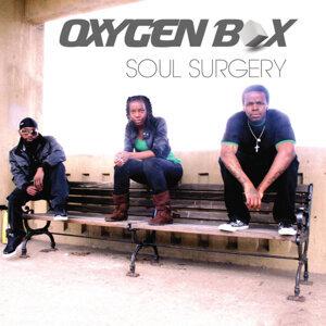 OxygenBox Band 歌手頭像