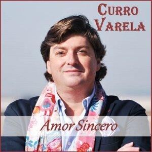 Curro Varela 歌手頭像