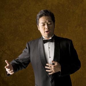 岡元敦司 歌手頭像
