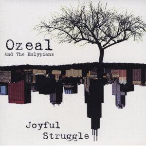 Ozeal 歌手頭像