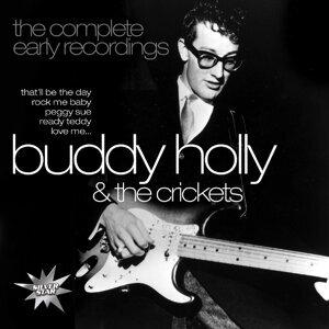 Buddy  Holly 歌手頭像
