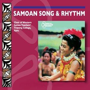 Choir Of Western Samoa Teachers' Training College, Apia 歌手頭像