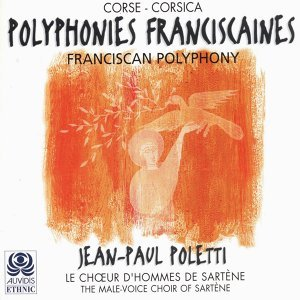 Jean-Paul Poletti, Chœur d'hommes de Sartène 歌手頭像