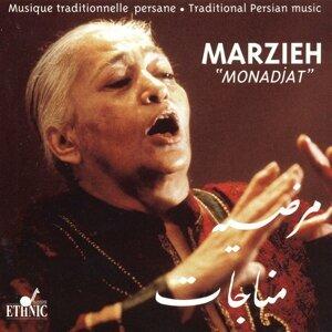 Marzieh, Ensemble Sama 歌手頭像