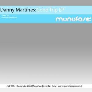 Danny Martines 歌手頭像