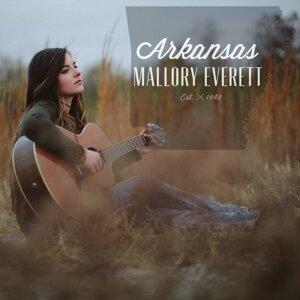 Mallory Everett 歌手頭像