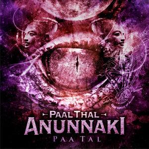 PaalThal Anunnaki 歌手頭像